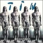 """Tin Machine II"", Tin Machine (1991)"